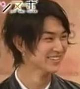 松田翔太の笑顔に心を奪われた