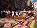 花の絨毯「インフィオラータ」