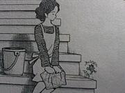 ひかりのおばさん(H2)