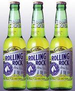 ローリングロック大好き!