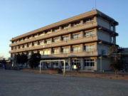 船橋市立飯山満中学校
