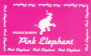 南青山PINK ELEPHANT