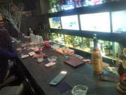 Bar Radiance