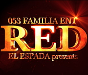 RED   EL ESPADA Presents