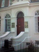 NECS in Kensington