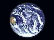 地球と共に癒される、地球を癒す
