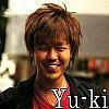 ベストスマイル☆Yu-ki