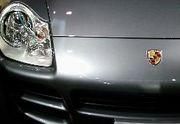 カイエン/Porsche Cayenne