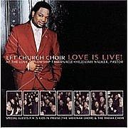 Love Fellowship Mass Choir