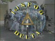 DeltaForce【1stSFOD】