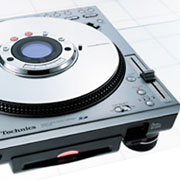Technics DZ1200