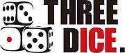 -THREE DICE-