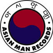 ASIAN MAN RECORDS