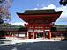 京都の寺社が好き!