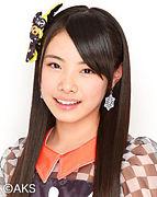 【AKB48】西山怜那【TeamA】