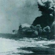 WW2航空母艦