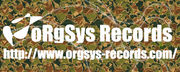 oRgSys Records