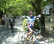 TNKとサイクリング