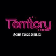 ★Territory★新宿axxcis