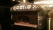 『Pizzeria qoolio』