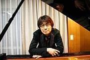ピアニスト♪中谷幹人