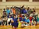 玉川大学 体育会 バドミントン部
