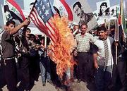 アメリカ嫌い・anti-US