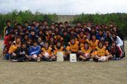 慶応義塾大学理工体サッカー部