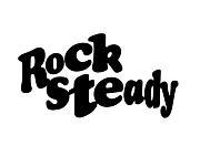 Rock Steady  -  praha