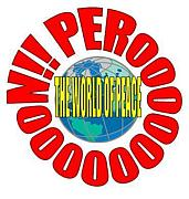 PEROON 【the world of peace】