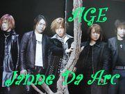 Janne Da Arc—AGE—