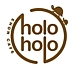 絵本カフェ holo holo