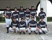 野球チーム[フレンズ]