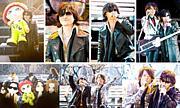 XJAPAN〜WEEK END