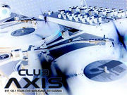 club AXIS