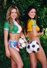 楽しいサッカー、フットサル