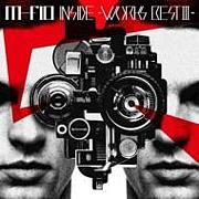 m-flo inside-WORKS BEST III-