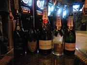 シャンパン馬鹿の集い