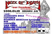 Nezi . of . Death