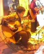 ギター西村健