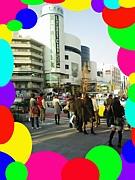 原宿☆革命