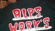 ALPS WORK`s