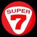 Super Sevenが好きなのです。
