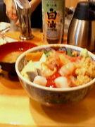 そうだ、蒔田寿司へ行こう!