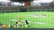草野球の雑談