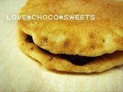 LOVE*CHOCO*SWEETS