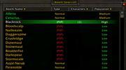 World Of Warcraft (Blackrock)