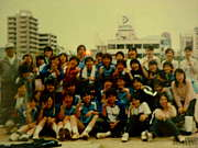 KGHBC(北野高校女子ハンド部)