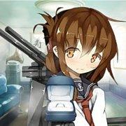 【艦これ】駆逐艦電【なのです】
