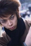 演者 福田勝利。